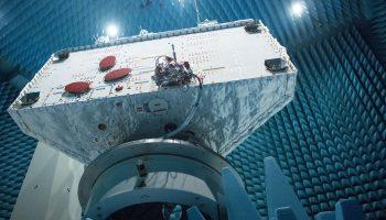 Radio testing of ESA's BepiColombo Mercury Orbiter